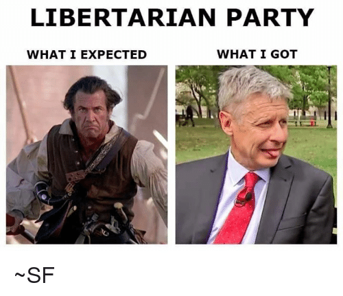 Image result for libertarian memes
