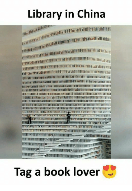 library in china tag a book lover 29097924 library in china tag a book lover meme on me me