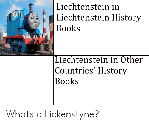 History, Liechtenstein, and What: Liechtenstein in  Liechtenstein History  Вooks  |Liechtenstein in Other  |Countries' History  Вooks Whats a Lickenstyne?