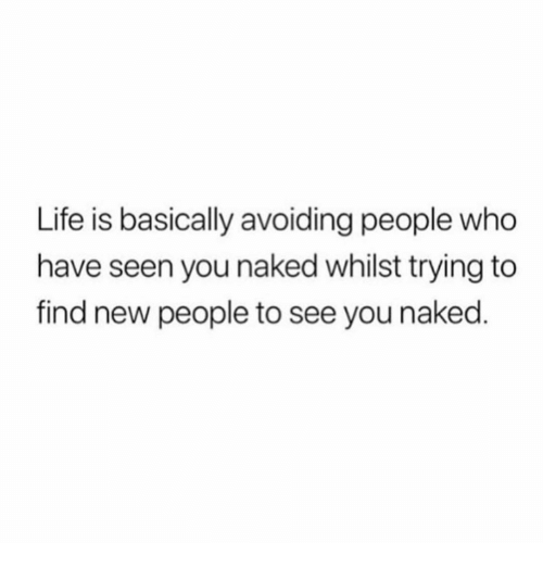 Apologise, but Find naked pics of people you know