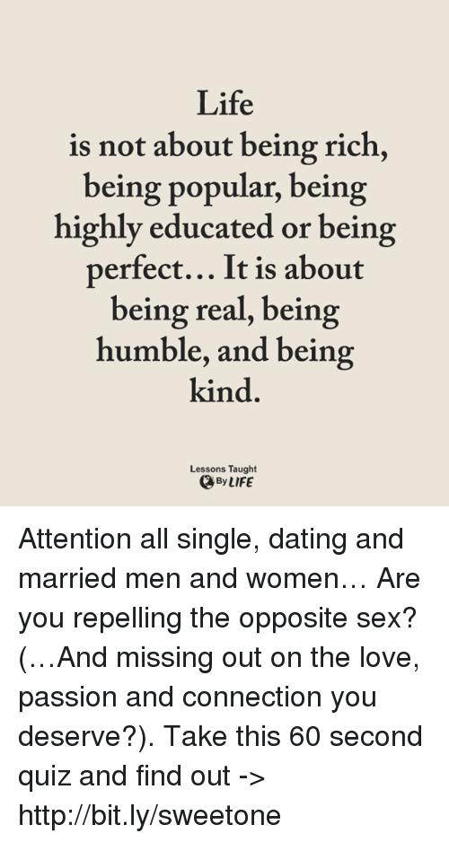 highly educated dating