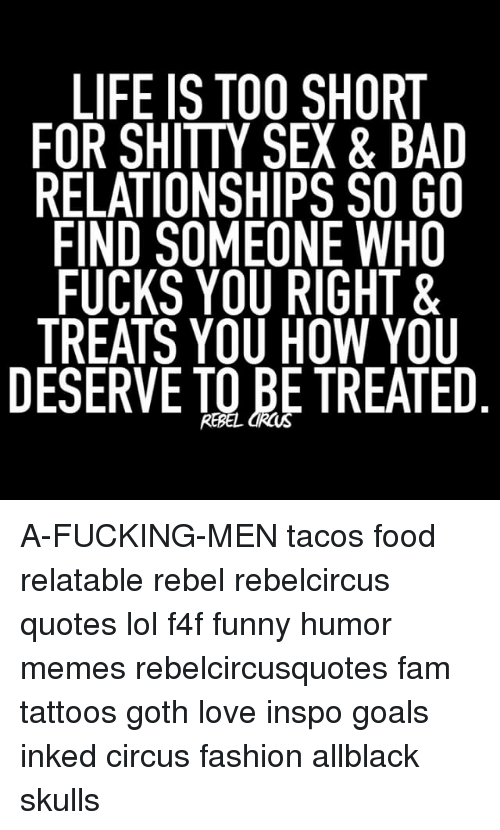 Quotes about shitty men