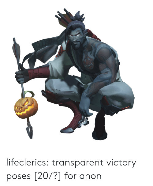 Tumblr, Blog, and Transparent: lifeclerics:  transparent victory poses [20/?] for anon