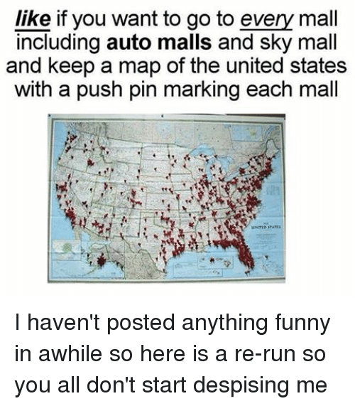 Like if You Want to Go to Every Mall Including Auto Malls ... Skymall Map on puma map, jcpenney map, at&t wireless map, home depot map, world map, old navy map, target map, skype map, apple store map, frontgate map,