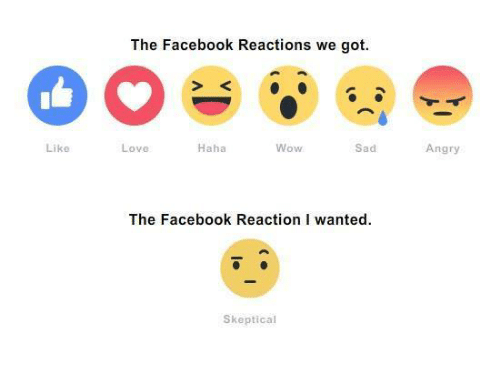 like the facebook reactions we got haha wow sad love 5224748 like the facebook reactions we got haha wow sad love the facebook
