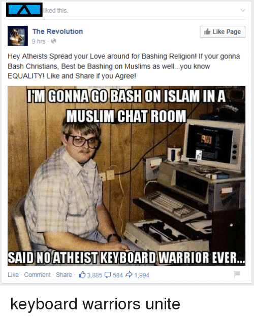 new muslim chat room