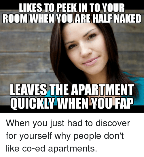 Reddit Discover And Likes To K In Your Room When You