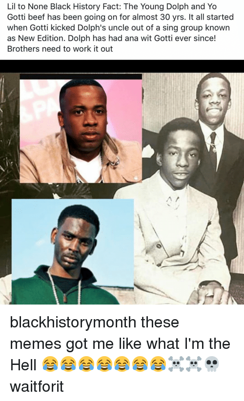 lil to none black history fact the young dolph and 14122065 lil to none black history fact the young dolph and yo gotti beef has