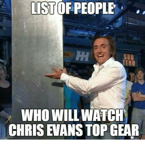 25 best memes about top gear top gear memes. Black Bedroom Furniture Sets. Home Design Ideas
