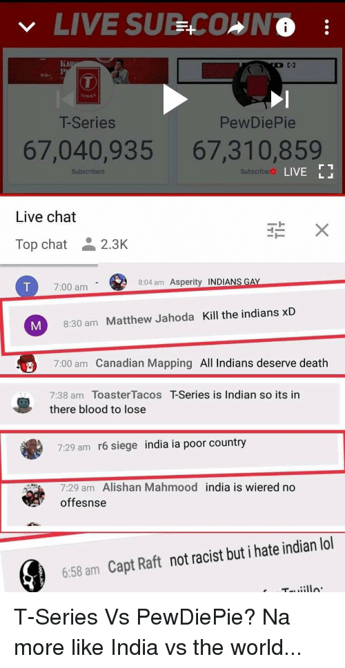 indian live chat