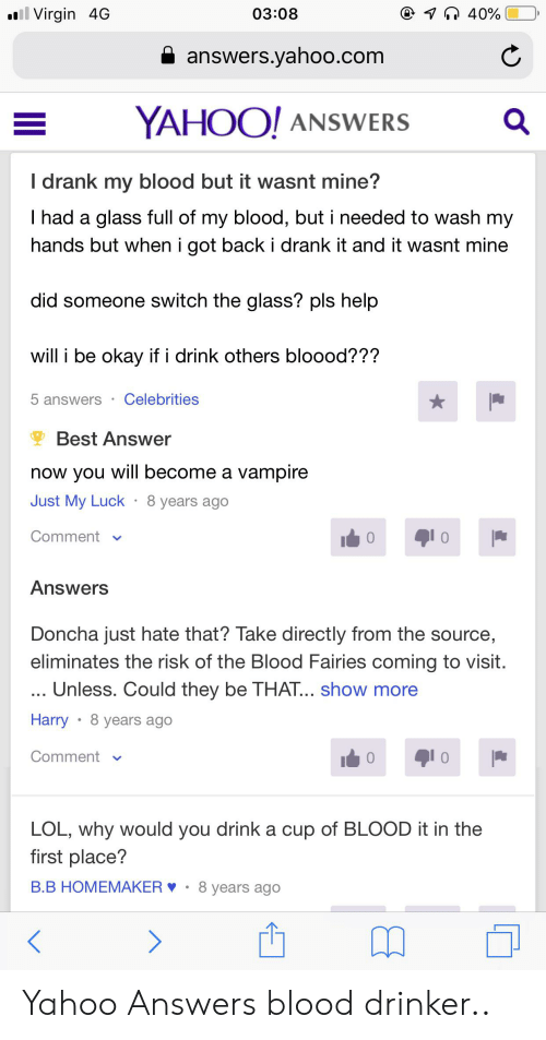 How to know if a girl is virgin yahoo answers