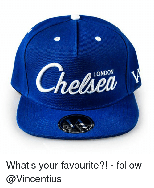 LONDON What s Your Favourite ! - Follow  3aa315d51c30