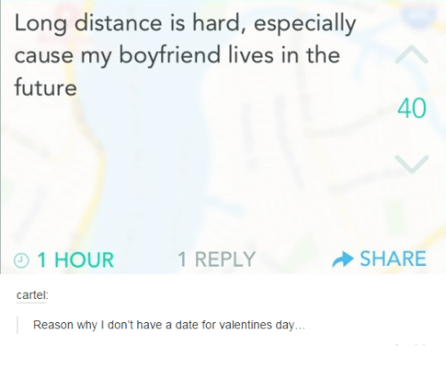 Respect dating