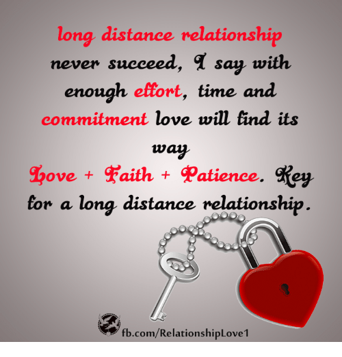 what to say to long distance boyfriend