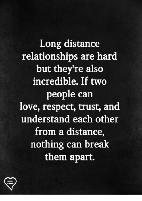 Meme love distance and 55 Funny