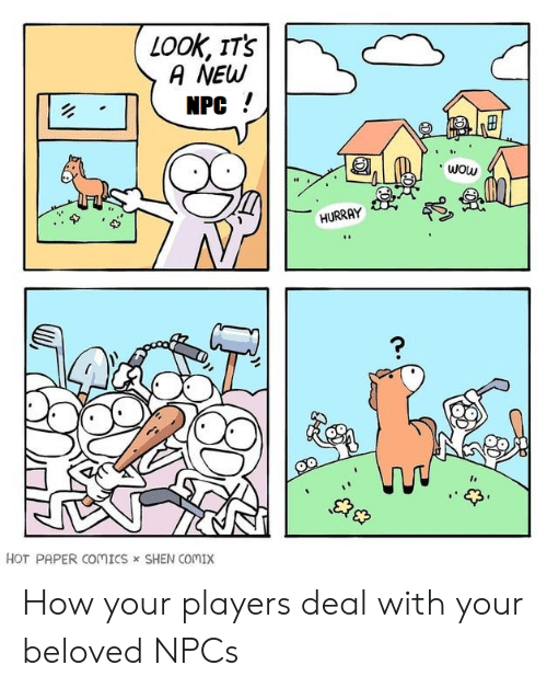Wow players hot HoT