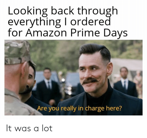 🔥 25+ Best Memes About Amazon Prime, Netflix, and Old | Amazon