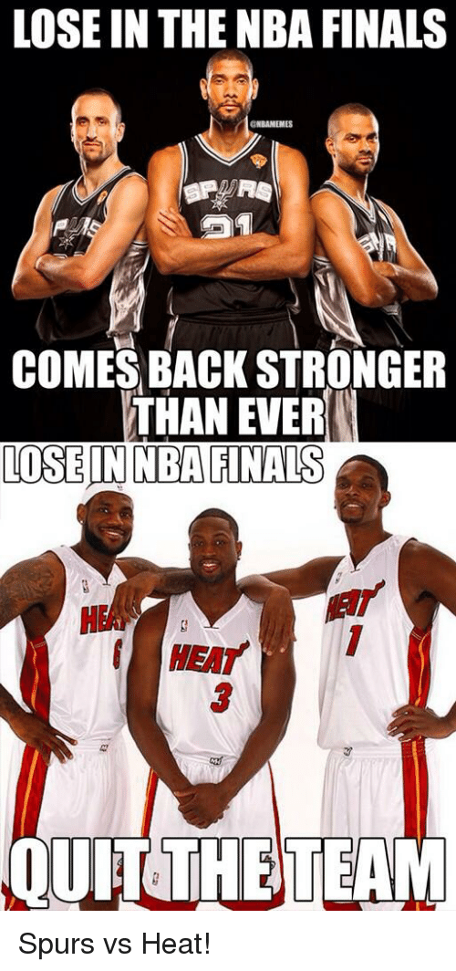 The gallery for --> Nba Memes 2014 Finals