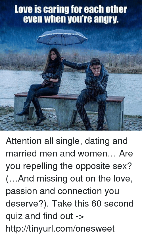 caring dating