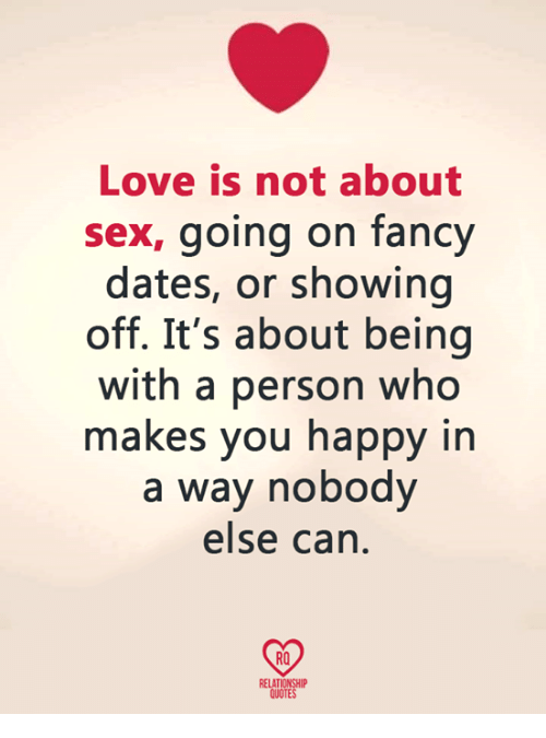 Love sex and relationship quotes