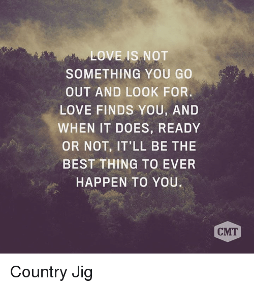 Love Finds You Quote: 25+ Best Memes About Ready Or Not