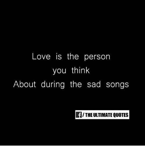 25+ Best Memes About Sad Songs | Sad Songs Memes Sad Songs About Love