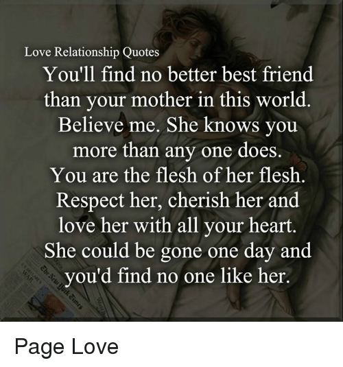 Love Relationship Quotes You Ll Find No Better Best Friend Than Your