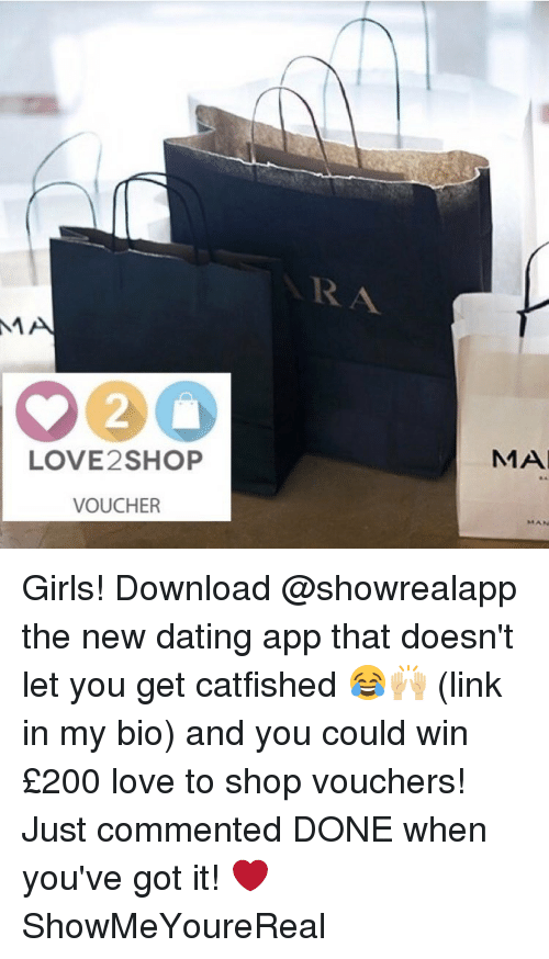 dating vouchers