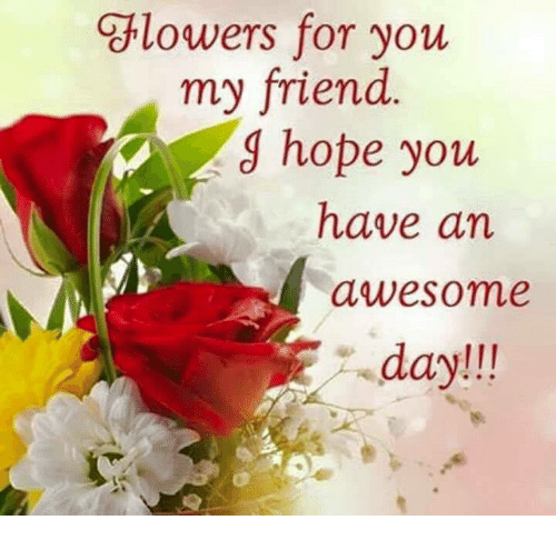 Have An Awesome Day