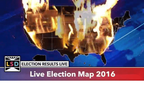 Dank Live And Maps Lsd Election Results Live Live Election Map 2016