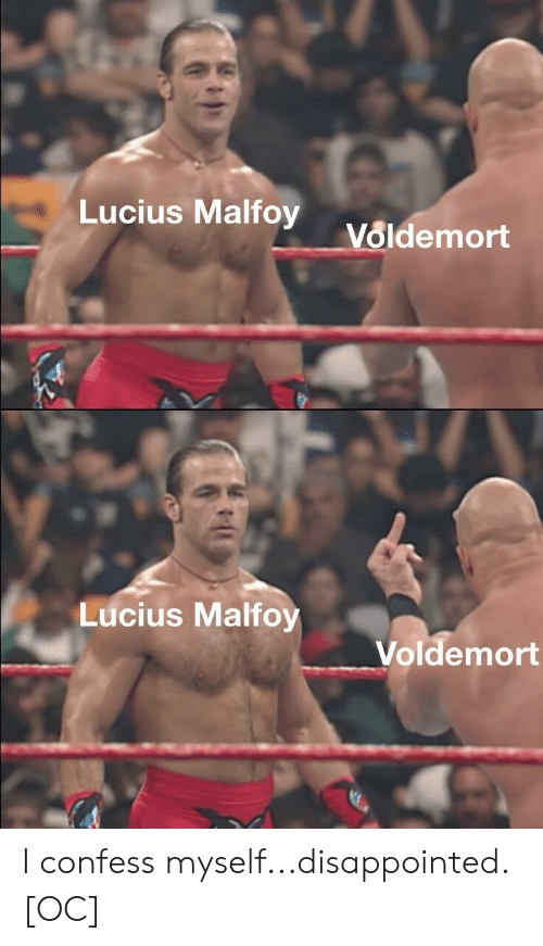 🔥 25+ Best Memes About Lucius Malfoy | Lucius Malfoy Memes