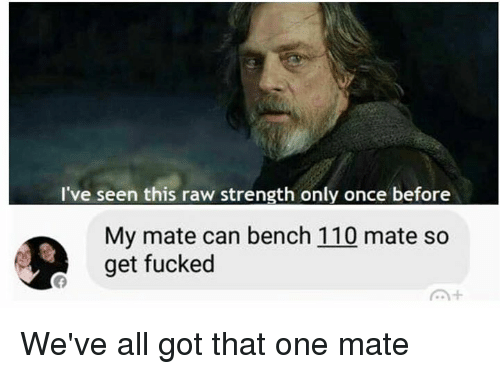 Get fucked mate