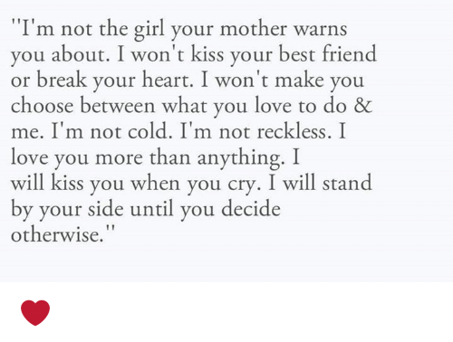 How To Make A Girl Love You More