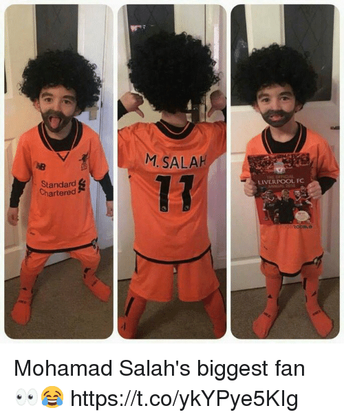 25+ Best Memes About Liverpool F.C.