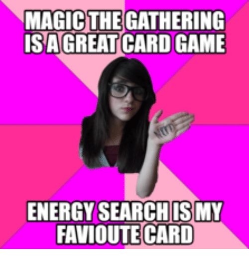 Magic the Gathering, Card Games, and The Gathering: MAGIC THE GATHERING  GREAT  CARD GAME  ENERGY SEARCHISMY  FAVIOUTE CARD