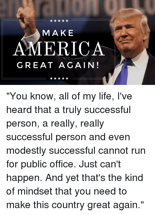 america really was that great Watch video  throughout his campaign, donald trump has been consistent about one thing: his promise that he is going to make america great again.