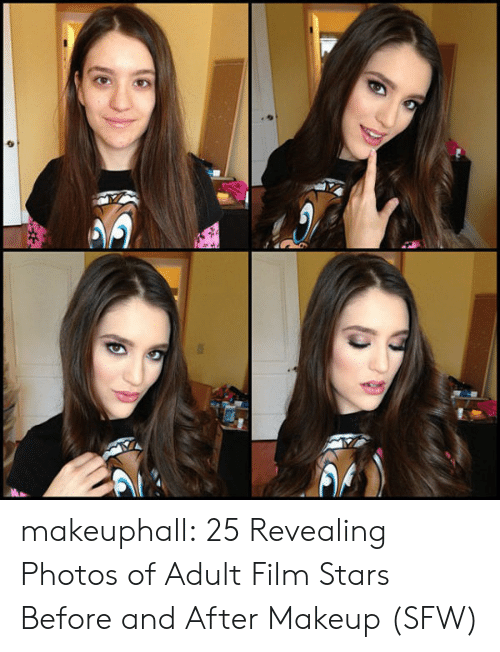 makeup tumblr photography