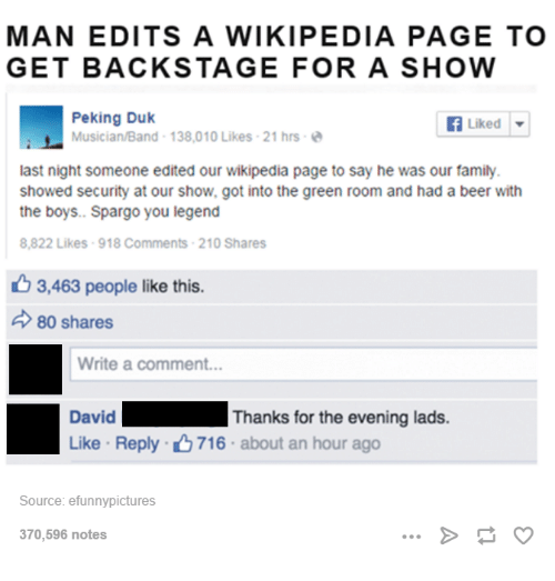 how to write a page on wikipedia