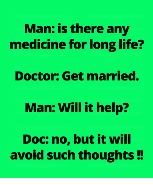 when do doctors get married