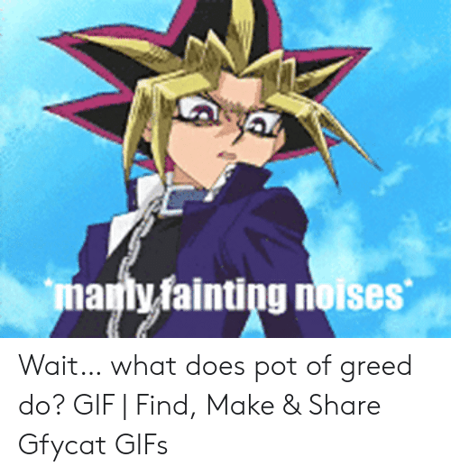 25+ Best Memes About What Does Pot Of Greed Do