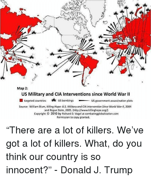 ination memes and map 2 us military and cia interventions since