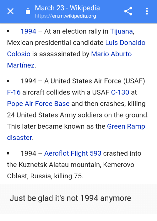 green ramp incident march 1994 pope On march 23, 1994, the 82nd airborne was at pope air force base in north   zegan was one of over 500 paratroopers on green ramp that day  killed in  one of the worst peacetime loss of life incidents suffered by the 82nd.