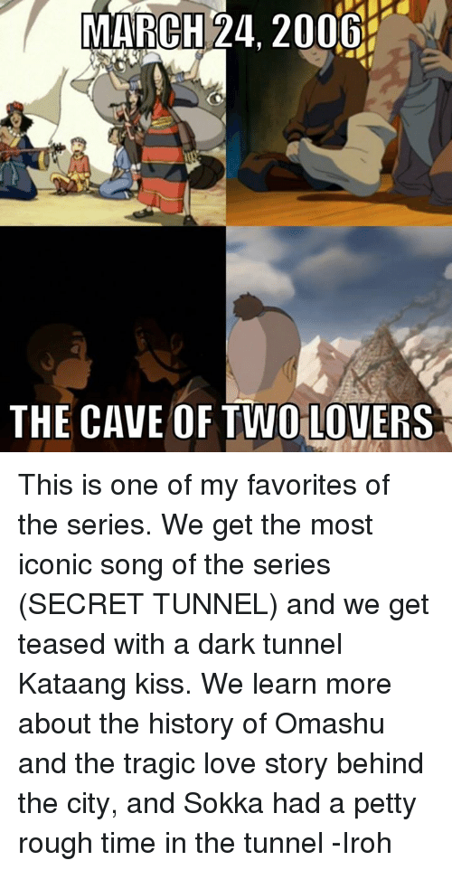 two lovers song