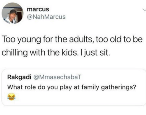 what role do you play in the family
