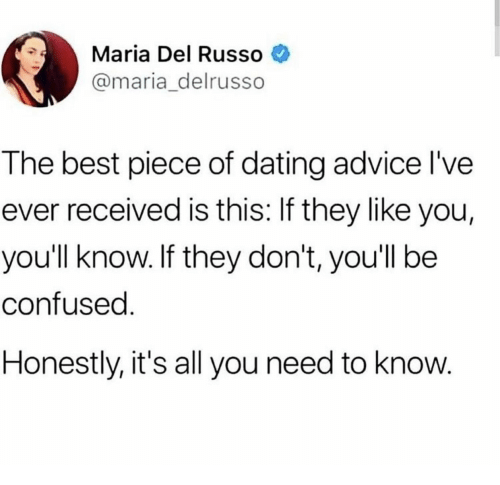 best dating advice sites