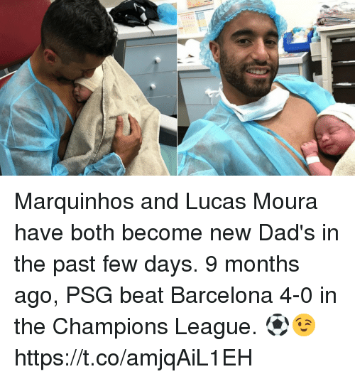 Paris Saint Germain S Lucas Moura Arrives For Tottenham: 25+ Best Memes About Moura