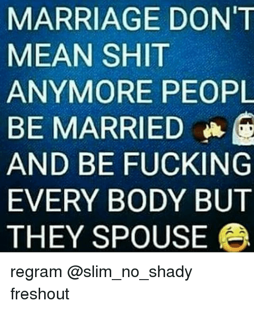 Do marriages last anymore