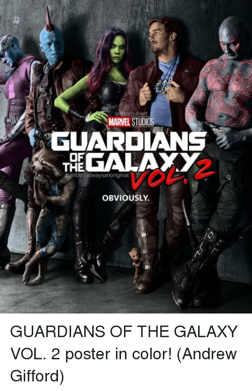 MARVEL STUDIOS GUARDIANS OF GALAXY THE Tumblr