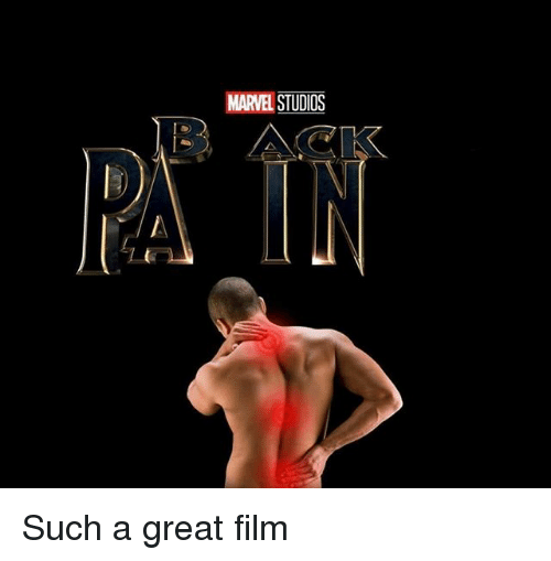 Marvel, Dank Memes, and Film: MARVEL STUDIOS  ZL Such a great film