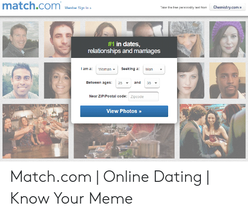 free dating sites without credit information
